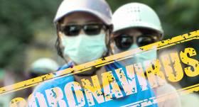 Ķīnā jaunā <strong>koronavīrusa upuru skaits sasniedz 636</strong>