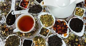 Katrai tējai – <strong>sava diennakts stunda</strong>