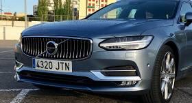 <em>Volvo Cars</em> un Ķīnas īpašnieks <em>Geely</em> apsver <strong>uzņēmumu apvienošanu</strong>