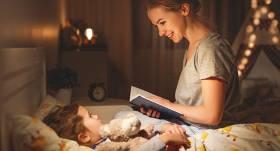 8 ieteikumi kā plānot vakaru, <strong>lai bērns aizietu gulēt laikus</strong>