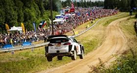 <strong>Igauņi atceļ vēl vienu Latvijas rallija čempionāta posmu — </strong> slaveno <em>Rally Estonia</em>