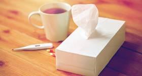 Gripas izplatība <strong>nedaudz samazinājusies</strong>
