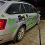 Testējam <strong><em>Škoda Octavia</em> ar dabasgāzi</strong> — cik izdosies ietaupīt?