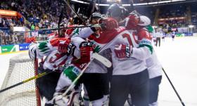 <strong>Zināmi visi Latvijas hokeja izlases pretinieki</strong> olimpiskajā kvalifikācijas turnīrā