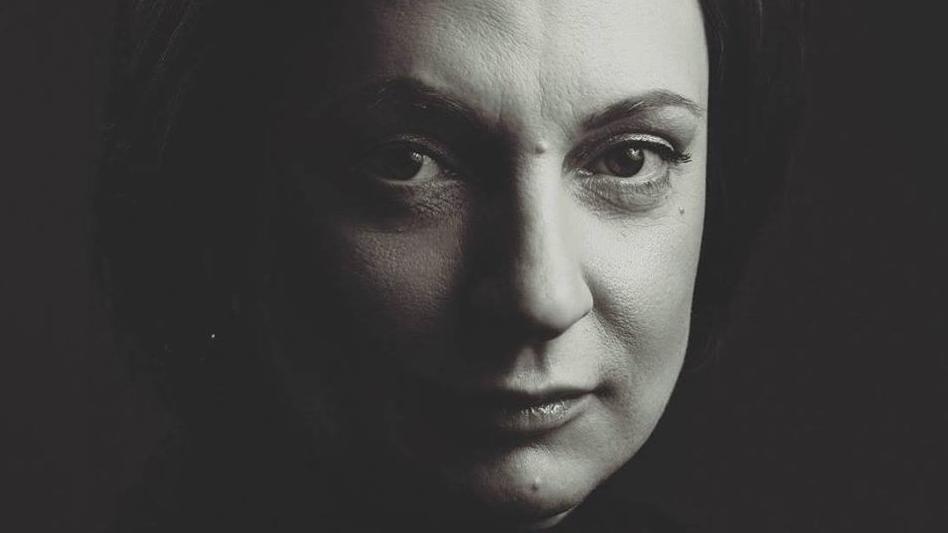 """Iveta Dzērve: Misānes māsai prokuratūrā vaicājuši: <strong>""""Kāpēc Kristīne nebēga viena un neatstāja bērnus?""""</strong>"""