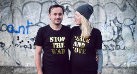 Pirms mazuļa piedzimšanas <strong>Artūrs Mednis ar sievu dodas ceļojumā</strong>