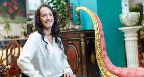 Latvijas lepnums Margita Kanopka: <strong>Avārija ir pagātne, es ripoju uz priekšu!</strong>