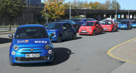 <strong><em>CityBee</em> plāno dubultot</strong> Latvijā piedāvāto koplietošanas automašīnu skaitu
