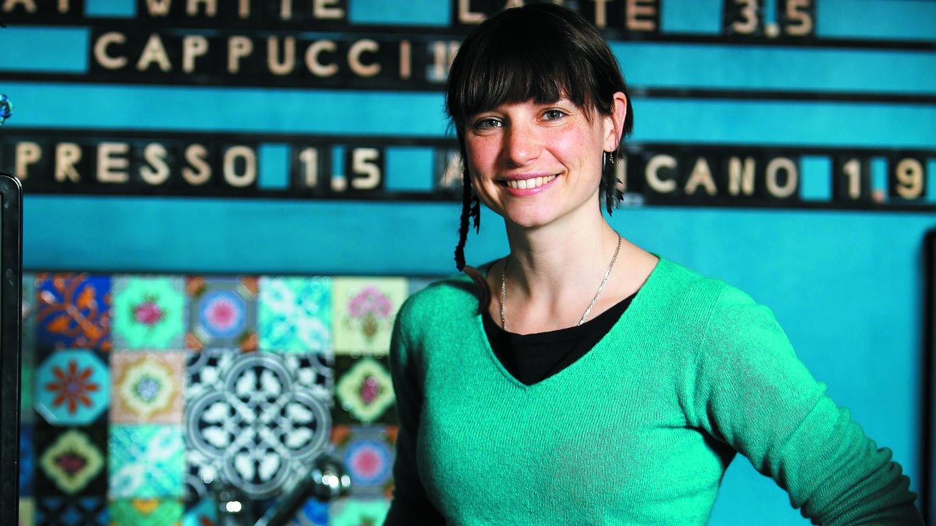 Vides aktīviste Ulla Milbreta: <strong>Bezatkritumu dzīvesveids ir svarīgāks par personiskajām vēlmēm</strong>