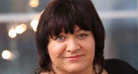Žurnāla Annas Psiholoģija galvenā redaktore Anna Peipiņa
