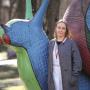 Lietuvā dzimusī bērnu endokrinoloģe Jurgita Gailite: <strong>Man ir bail no slimībām</strong>