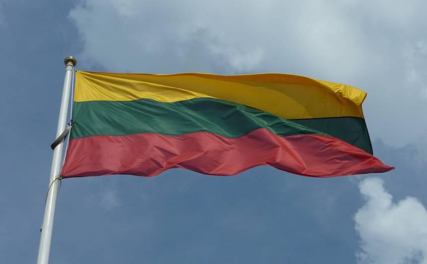 <strong>Lietuva atjauno robežkontroli</strong> uz ES iekšējām robežām
