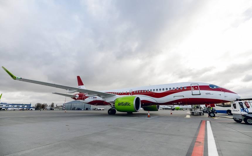 <em>airBaltic</em> repatriācijas reisos atveduši mājās <strong>vairāk neka 2700 pasažieru</strong>