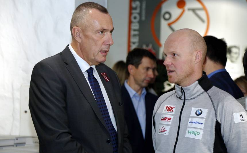 Einārs Fogelis var kļūt par <strong>Starptautiskās Kamaniņu sporta federācijas prezidentu</strong>