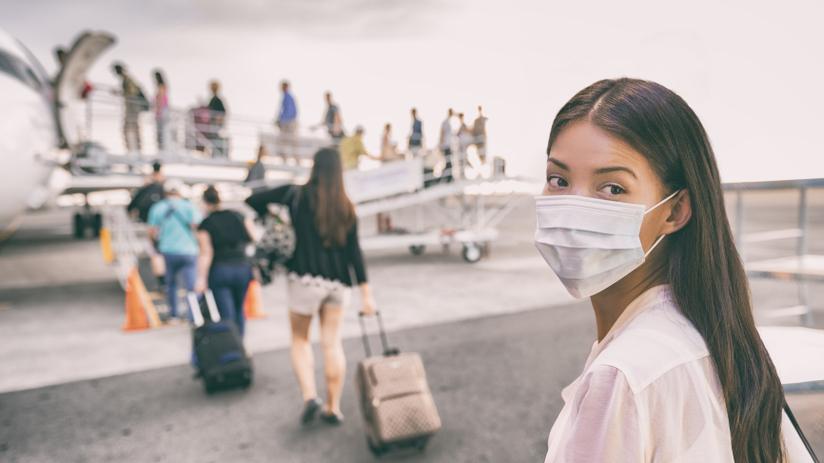 <strong>(Ne)ceļošana epidēmijas laikā.</strong> Svarīgākais, kas jāzina ceļotājiem par atceltiem lidojumiem, kompensācijām un savām tiesībām