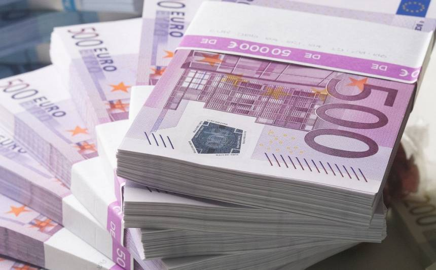 Valsts policija kriminālvajāšanai nosūta lietu <strong>par viena miljona eiro piesavināšanos</strong>