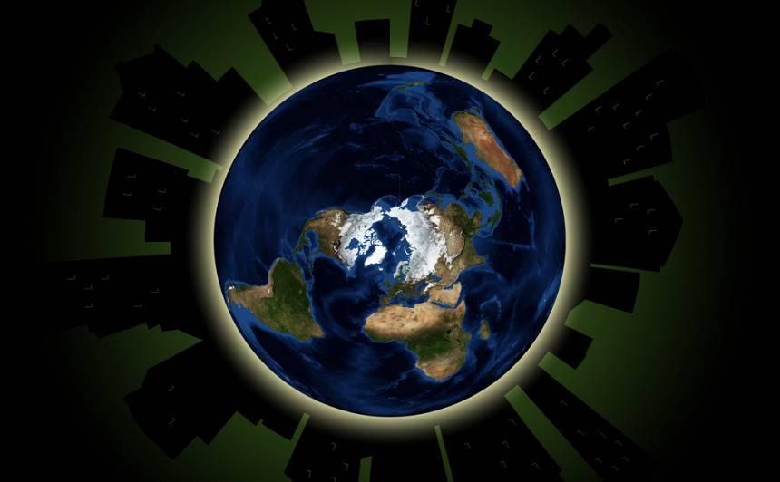 10 ieteikumi atbildīgai laika pavadīšanai, <strong>gaidot un atzīmējot Zemes stundu</strong>