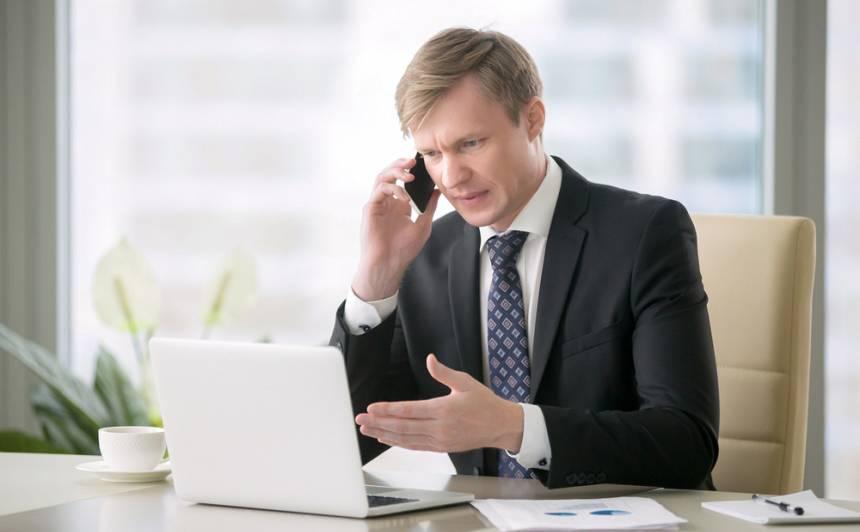 <strong>Vai var atlaist no darba ar īsziņu telefonā?</strong> 5 šobrīd aktuāli jautājumi par darba devēja un ņēmēja attiecībām