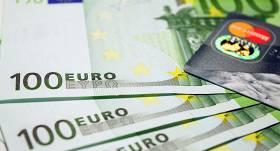 2019.gadā <strong>vidējā alga pieaugusi līdz 1076 eiro</strong>