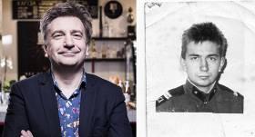 Armija ir laiks, ko nevar aizmirst — <strong>Latvijā slaveni vīrieši atklāj dienestā piedzīvoto</strong>