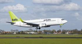 <em>airBaltic</em> no pirmdienas līdz aprīļa beigām pārtrauc visus lidojumus uz un no Milānas un Veronas