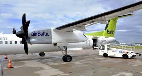 <strong>Izsludināti jauni repatriācijas reisi</strong> no Tenerifes, Frankfurtes un Londonas