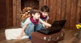 5 padomi, <strong>kā sagatavot bērna datoru mācībām attālināti</strong>