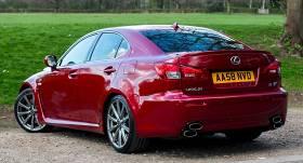 <em>Lexus</em> Eiropā atzīts par <strong>visuzticamāko automobiļu zīmolu</strong>