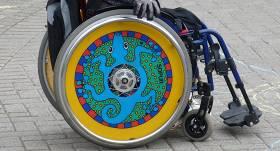 Informācija vecākiem, kuri <strong>audzina bērnu ar smagu invaliditāti</strong>