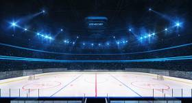 Oficiāli atcelts <strong>pasaules čempionāts hokejā</strong>