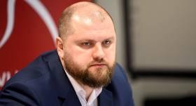 <strong>Štālbergs negaidīti atkāpjas</strong> no Latvijas vīriešu basketbola izlases ģenerālmenedžera amata