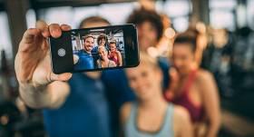Selfijs jeb pašbilde — <strong>cilvēka identitātes izpausme</strong>