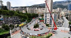 Monako <em>Grand Prix</em> <strong>šogad nenotiks</strong>