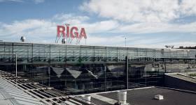 Pasažieru skaits lidostā <em>Rīga</em> mēneša laikā <strong>pieaug par vairāk nekā 400%</strong>