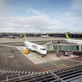 <em>airBaltic</em> ievieš četrus <strong>jaunus biļešu veidus</strong>