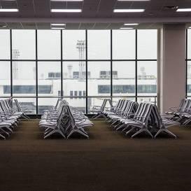 <em>airBaltic</em> un <em>WizzAir</em> uz laiku <strong>pārtrauc lidojumus uz Itāliju un Izraēlu</strong>