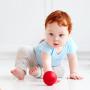 Klaudija Hēla: <strong>rotaļāšanās</strong> kā pasaules atklāšana