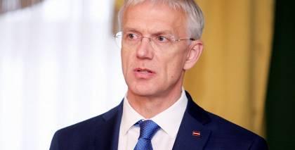 Premjerministrs Krišjānis Kariņš no šodienas <strong>atrodas pašizolācijā</strong>