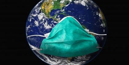 <strong>Pasaulē ar <em>Covid-19</em> inficēto skaits pārsniedz 200 000;</strong> mirušo skaits Eiropā lielāks nekā Āzijā