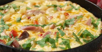 40 dažādi veidi, kā <strong>pagatavot gardu omleti</strong>