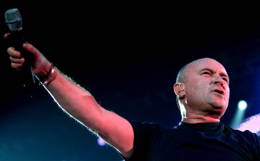 Atkal apvienojas un koncerttūrē dosies <strong>leģendārā britu rokgrupa <em>Genesis</em></strong>