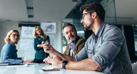 Jaunie uzņēmēji – <strong>ģimenes cilvēki ar ambicioziem biznesa mērķiem</strong>