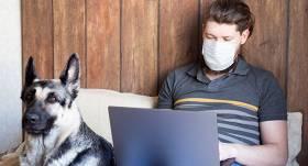 <strong>Mājdzīvnieki un koronavīruss   —  </strong> kas tev par to jāzina