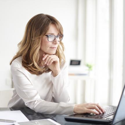 Uzņēmēji: e-adreses izmantošana ir <strong>viegla un ērta</strong>