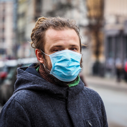 Vairs nebūs obligāta <strong>sejas masku lietošana sabiedriskajā transportā</strong>