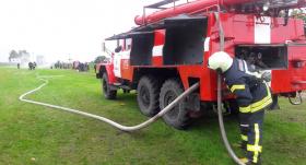 Ugunsdzēsēju autoparka atjaunošanai <strong>nepieciešami 85 miljoni eiro</strong>