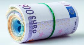 <strong>Provizoriski dīkstāves pabalstos 465 000 darba ņēmēju</strong> tiks izmaksāti 130 miljoni eiro