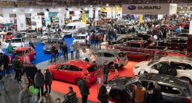 Jau aprīlī notiks <strong>25 gadu jubilejas izstāde <em>Auto 2020</em></strong>