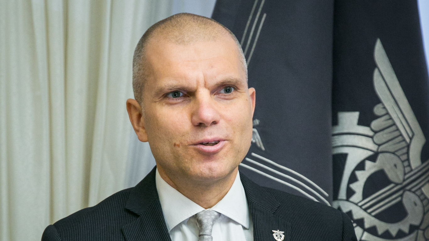 <em>Turības</em> īpašnieks <strong>Aigars Rostovskis noslēdz laulības līgumu</strong>