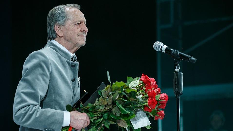 Mūžībā aizgājis Latvijas Nacionālā teātra režisors <strong>Mihails Kublinskis</strong>